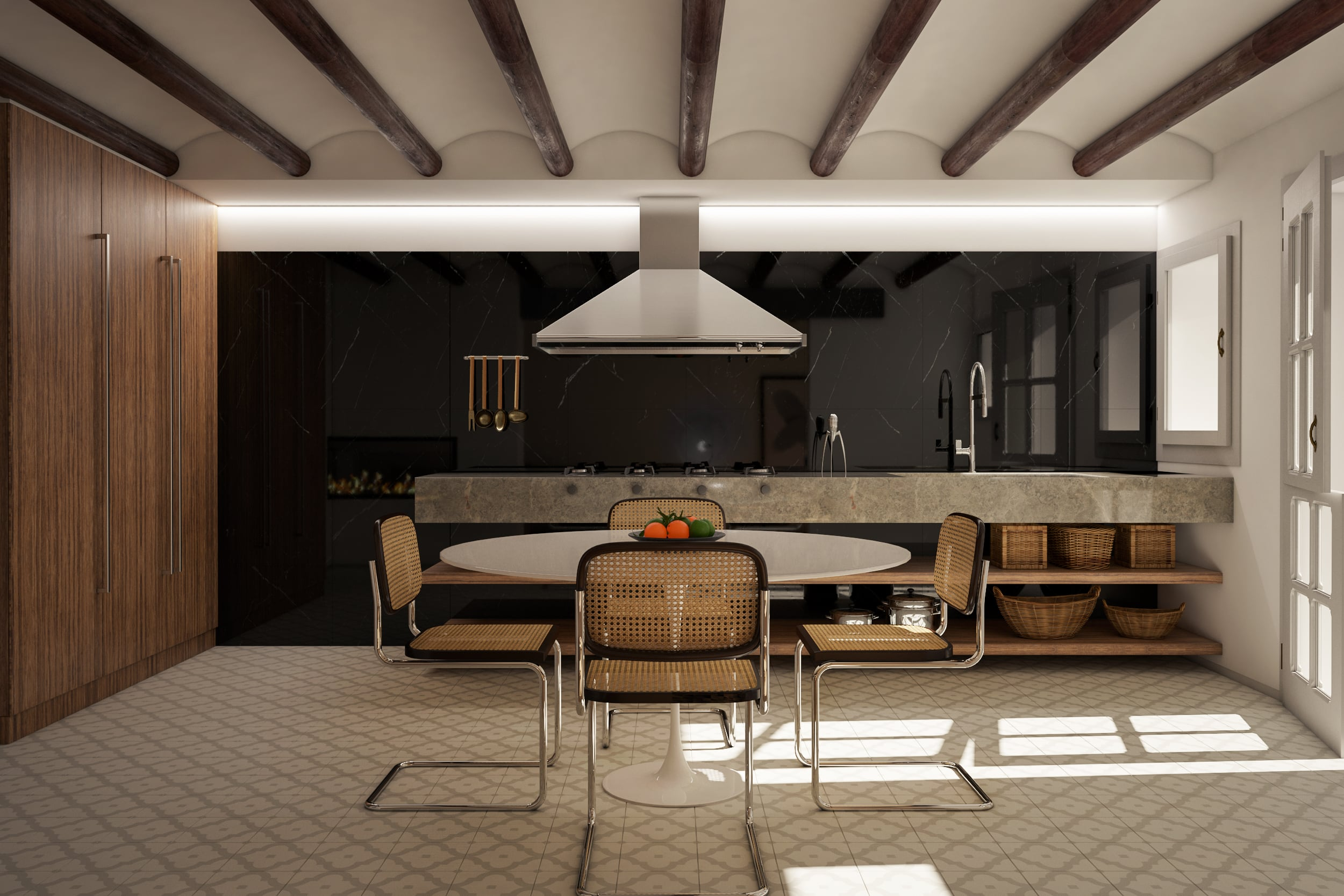 Belltall_Kitchen
