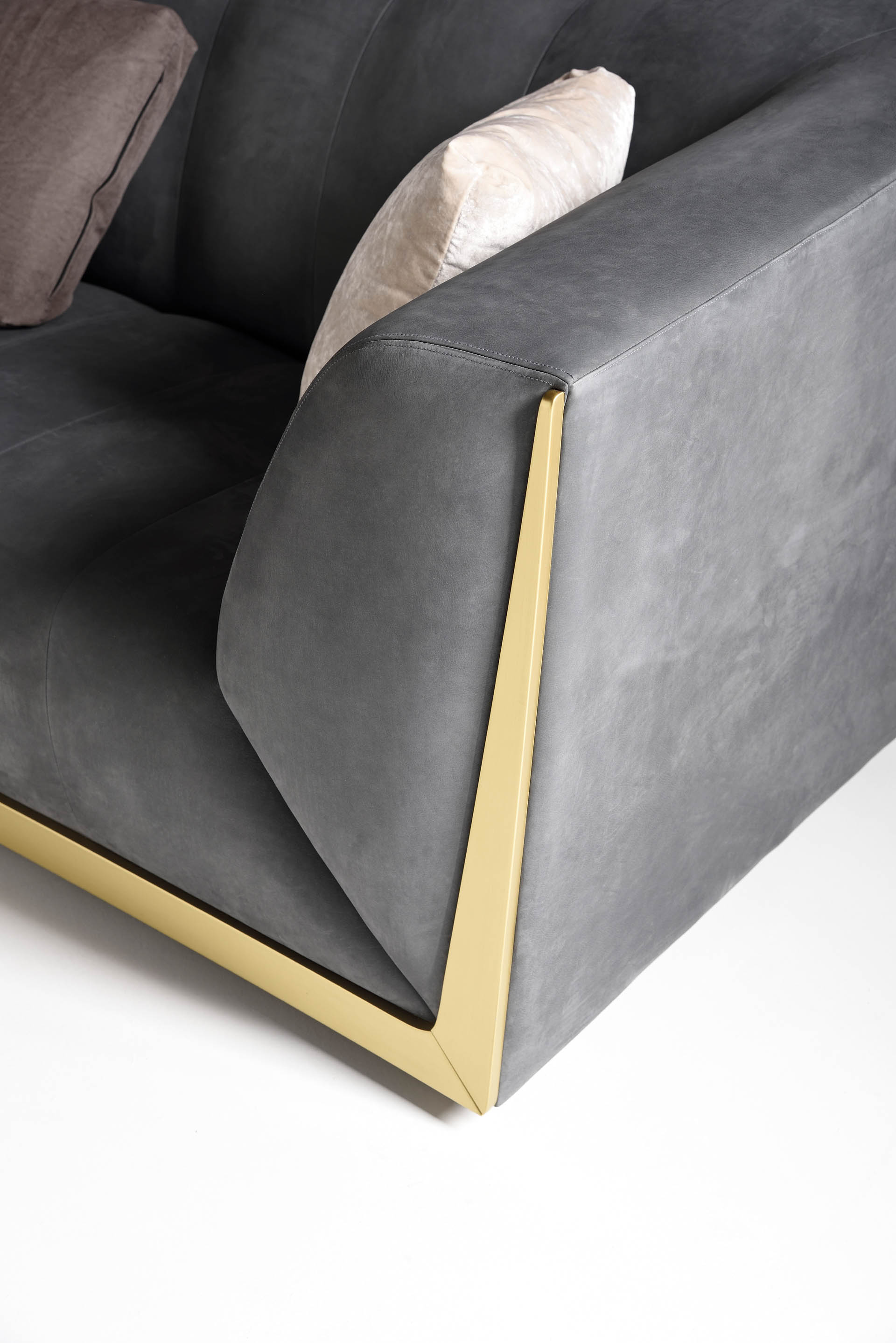SOFA LATON diseño de mobiliario
