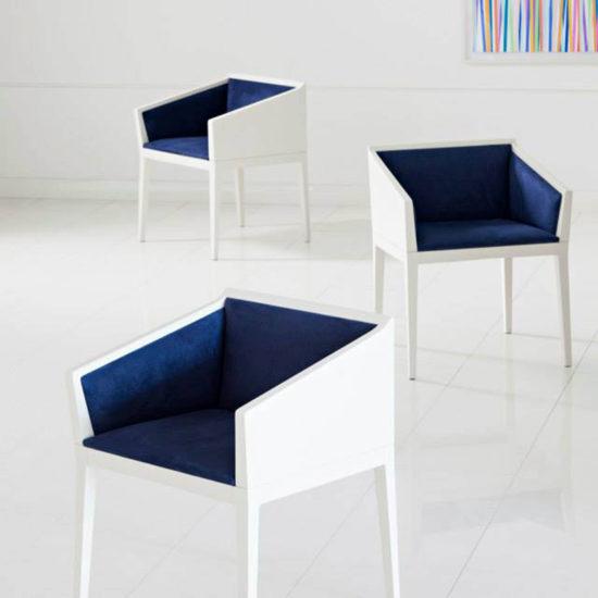 diseño de mobiliario Baltus
