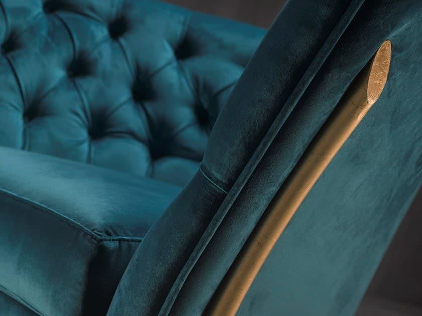 B FLUTE Armchair Colección Alexandra 333370 Relfed6d60