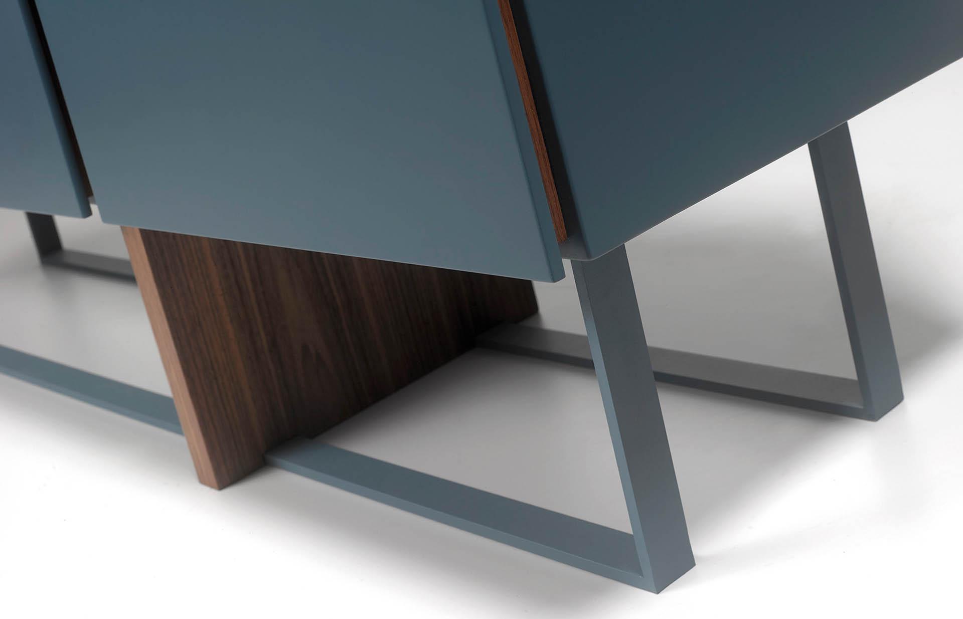 colección alexandra diseño de mobiliario