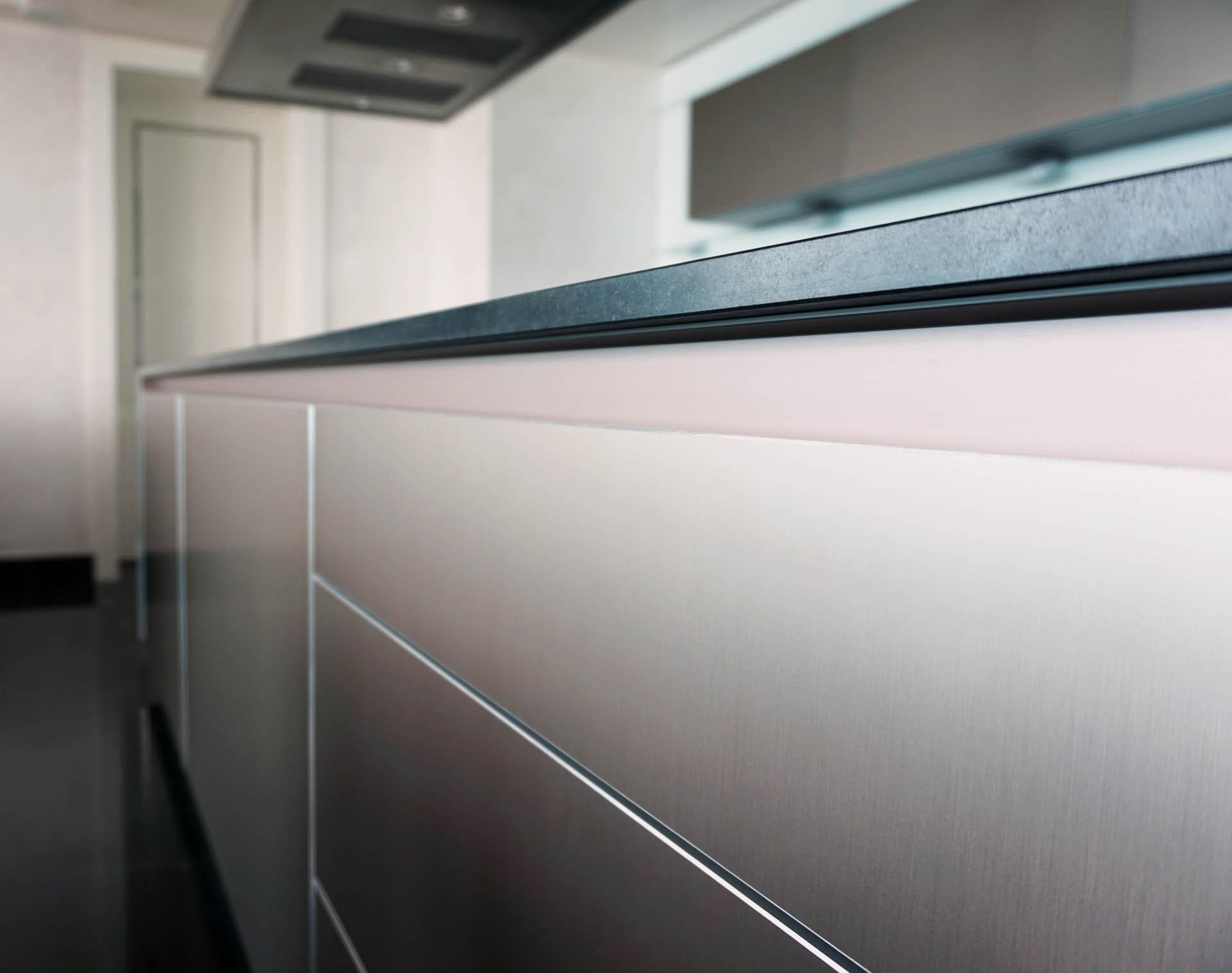 estudio arquitectura detalle cocina