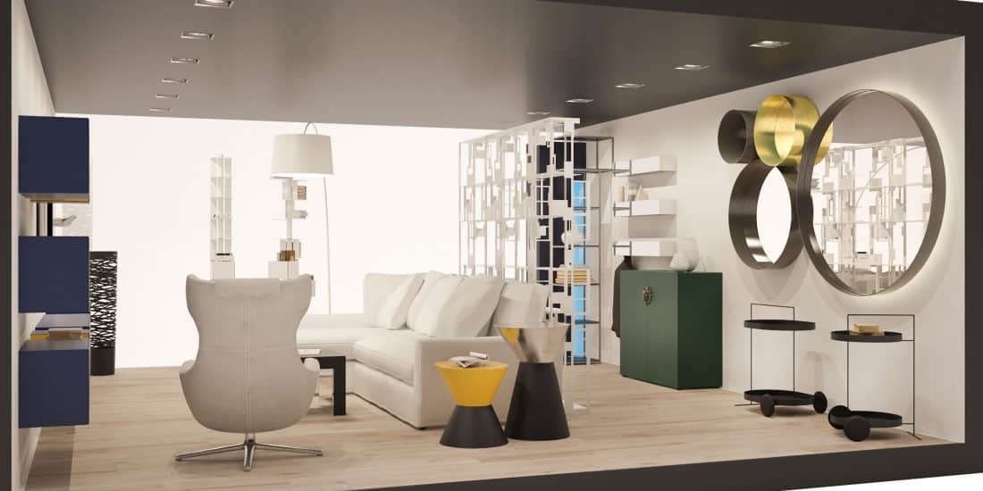 SHOWROOM MINOTTIITALIA