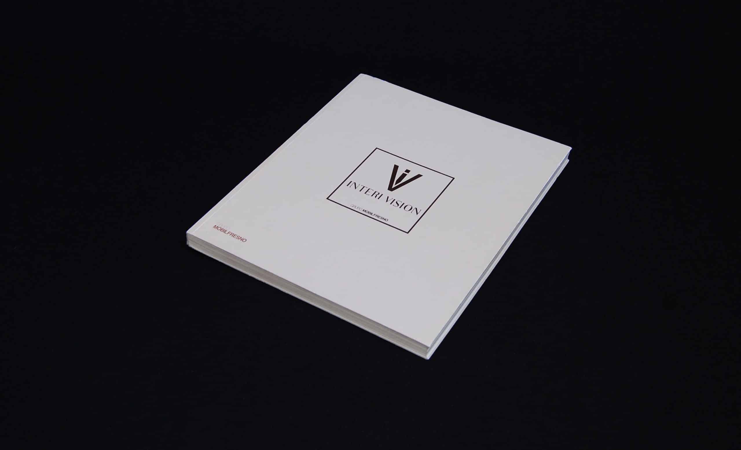 Diseño de Catalogos Exclusivos