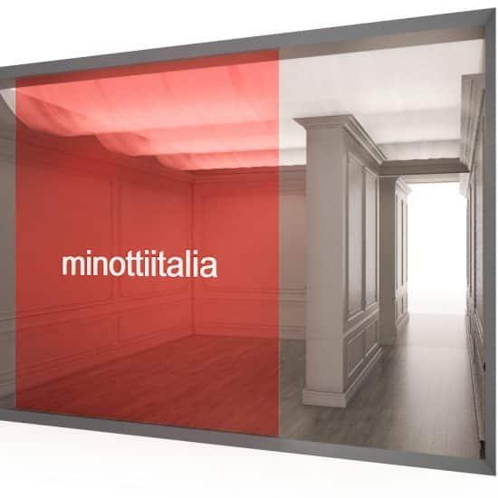 Diseño Stand Ferias Minottiitalia