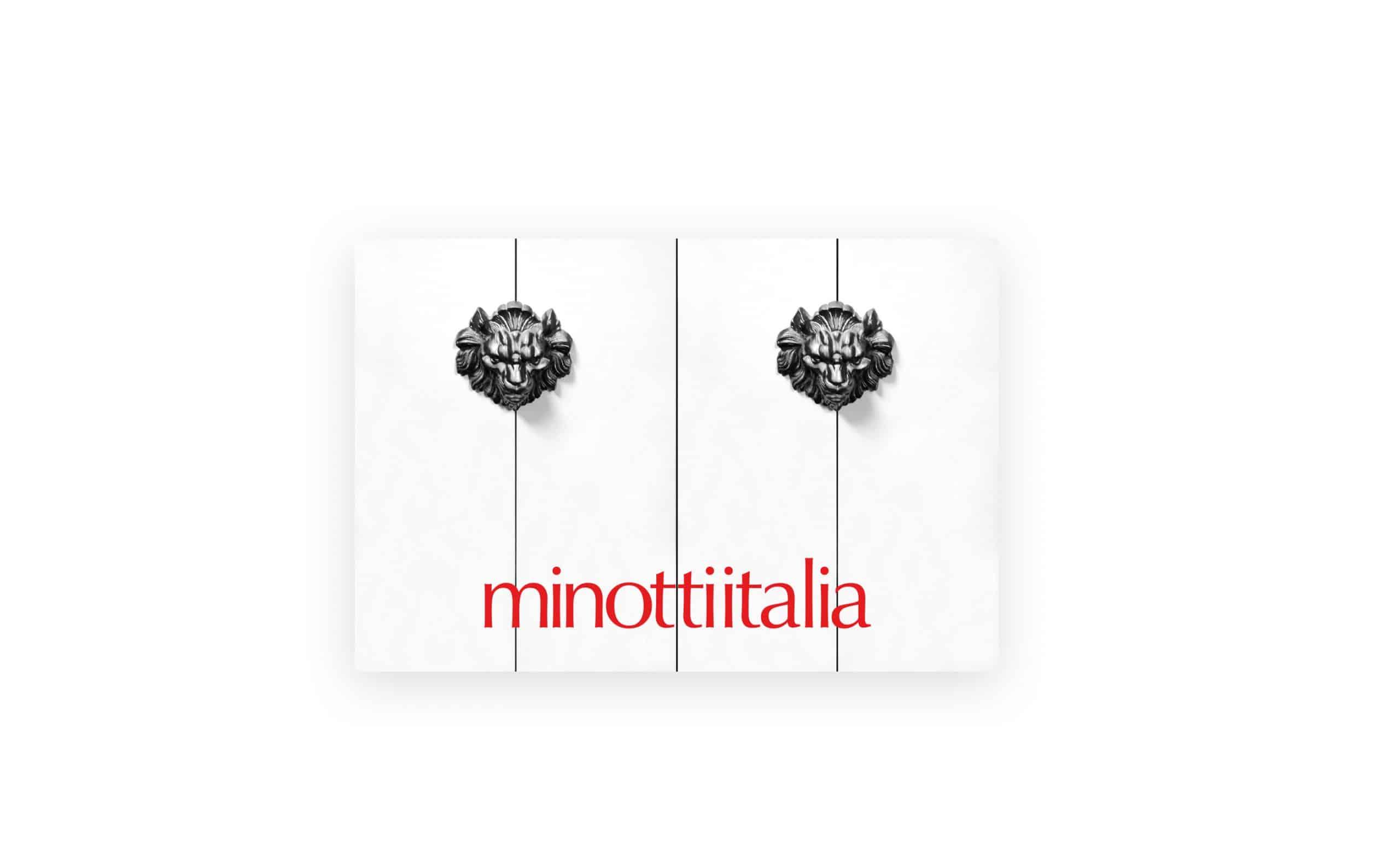MINOTTIITALIA Flyer 16anverso