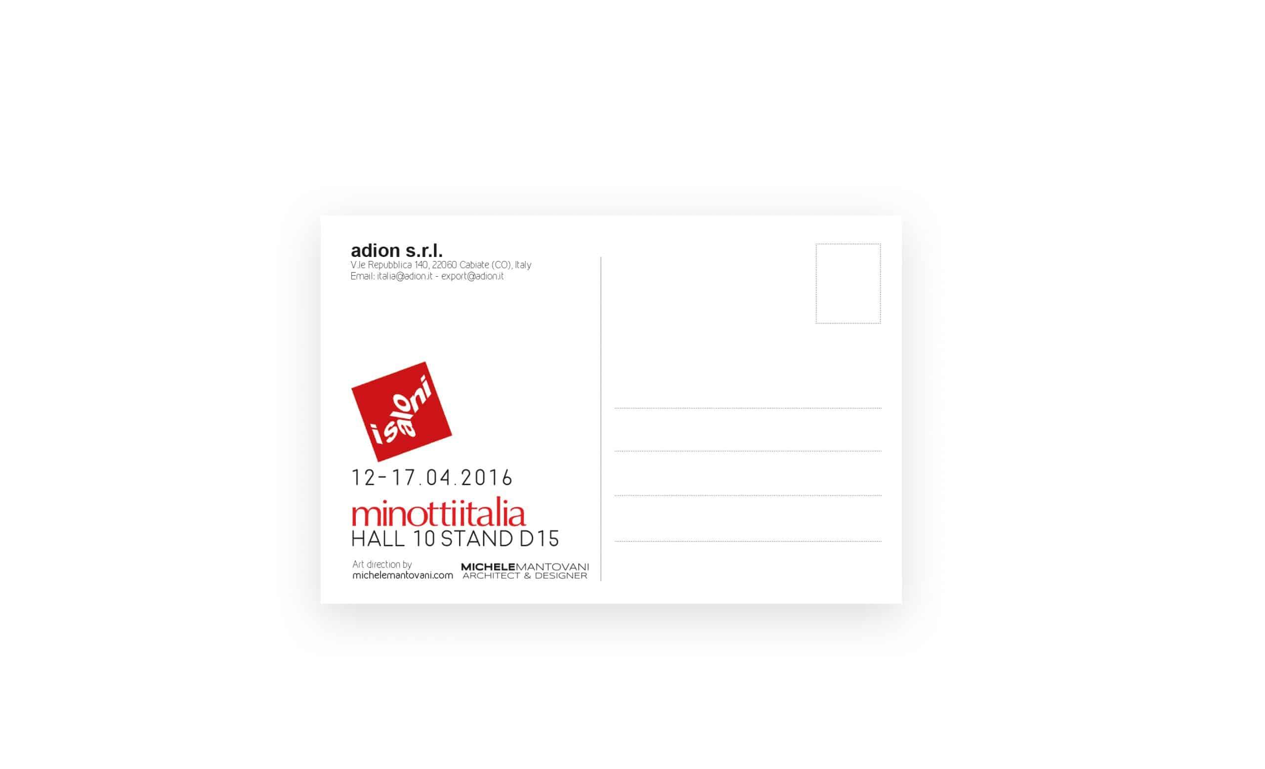 MINOTTIITALIA Flyer 16reverso