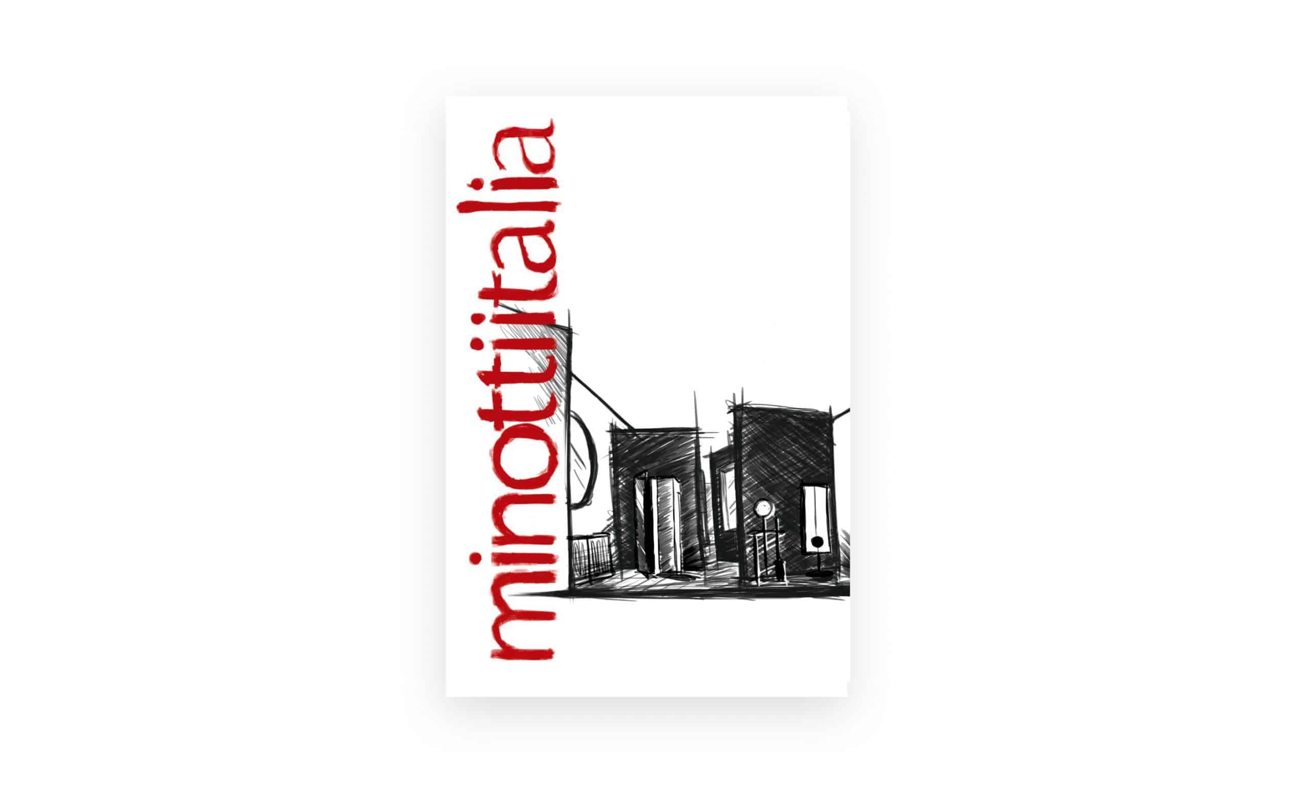 MINOTTIITALIA Flyer 18