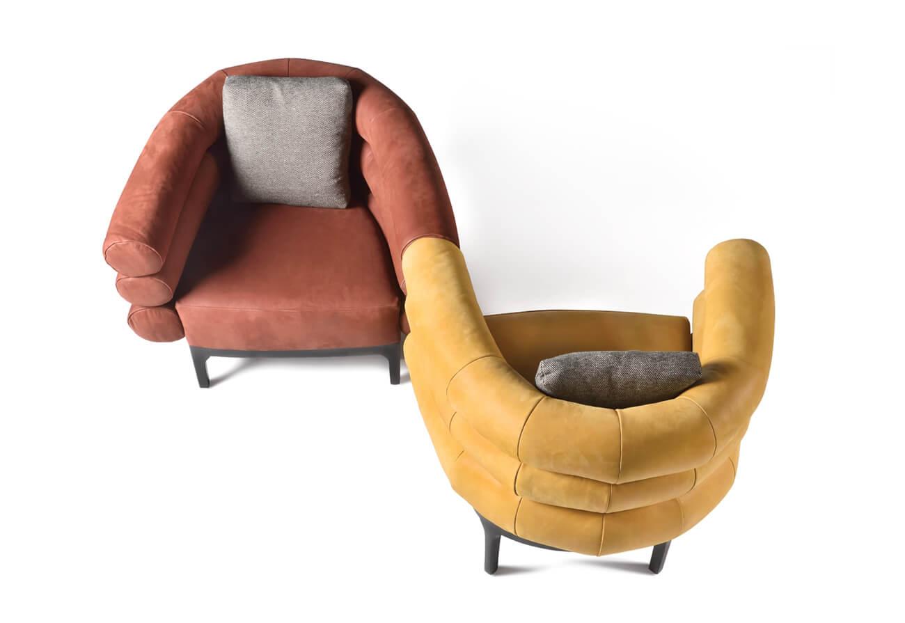Armchair Linda 3