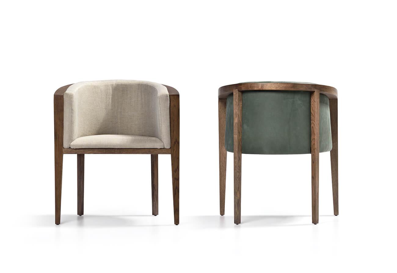 Chair Alba 5