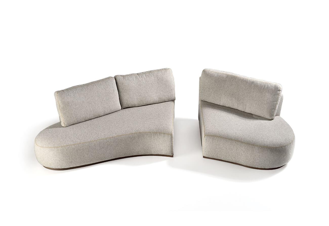 Kanji sofa sectional