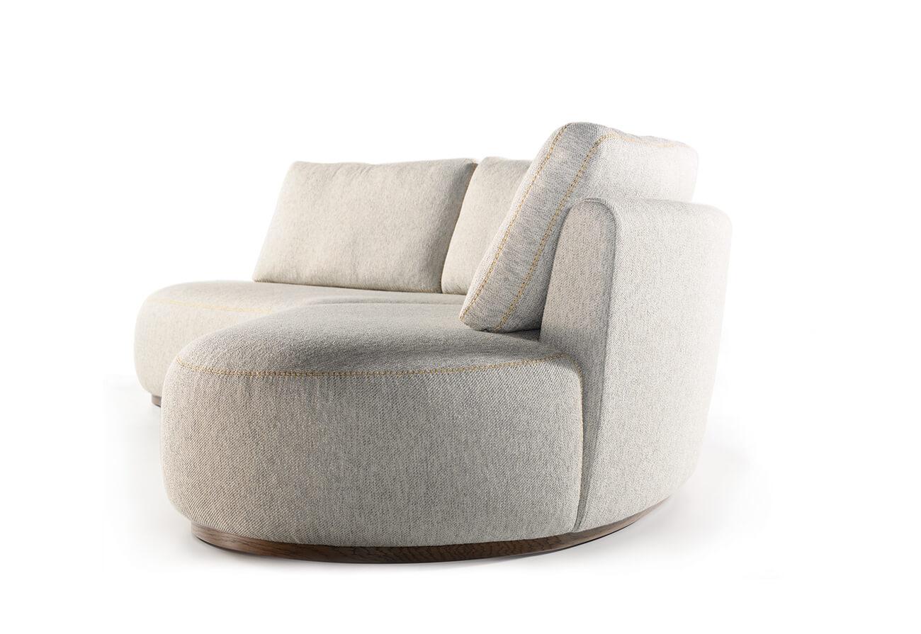 Kanji sofa lateral