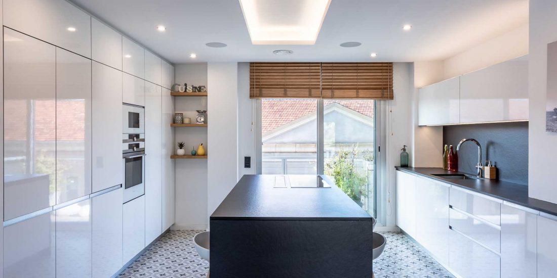 La funcionalidad en el diseño de interiores es una de las principales tendencias de interiorismo de 2021.