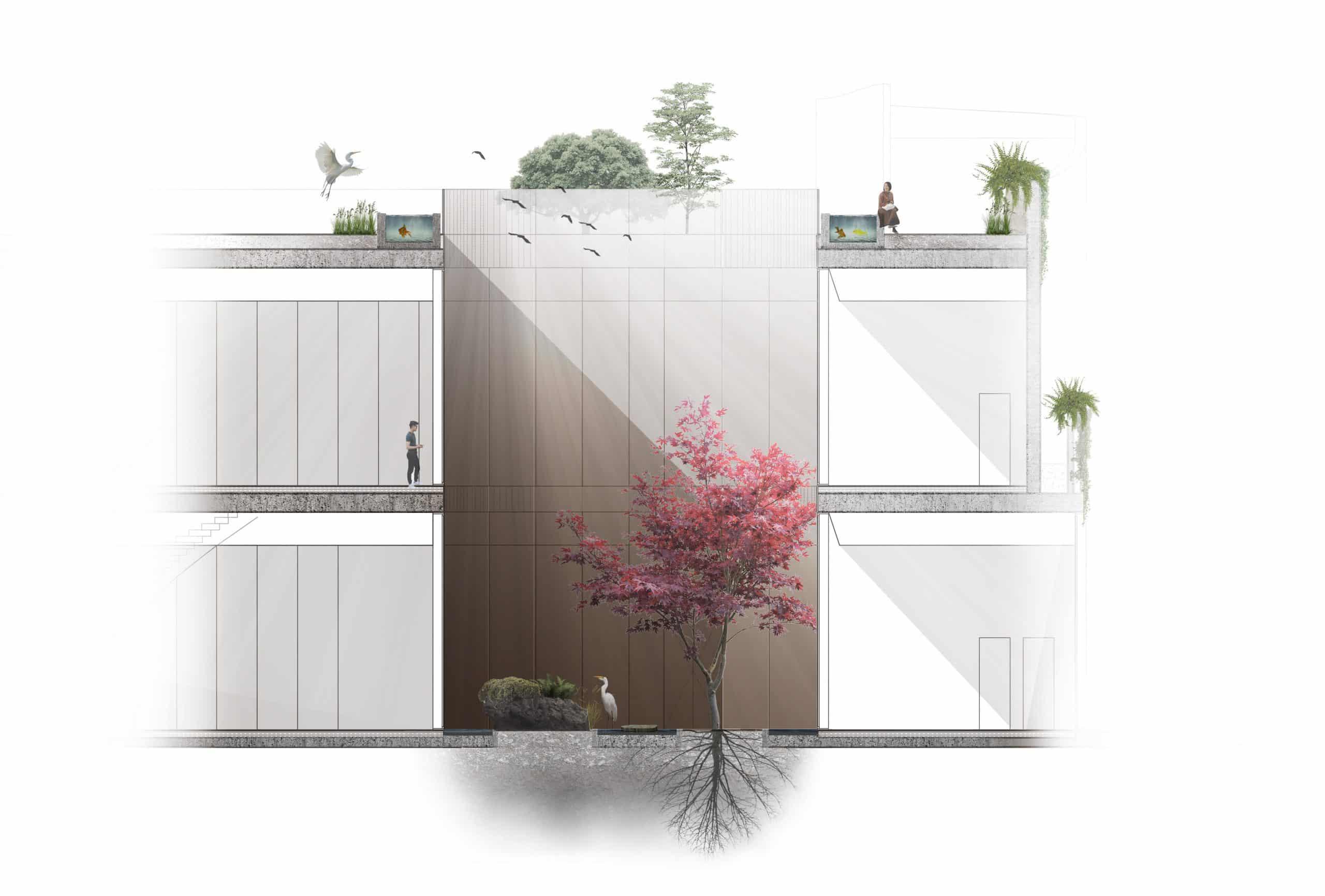La arquitectura post pandemia pondrá en valor factores como la eficiencia energética y la calidad de los materiales.
