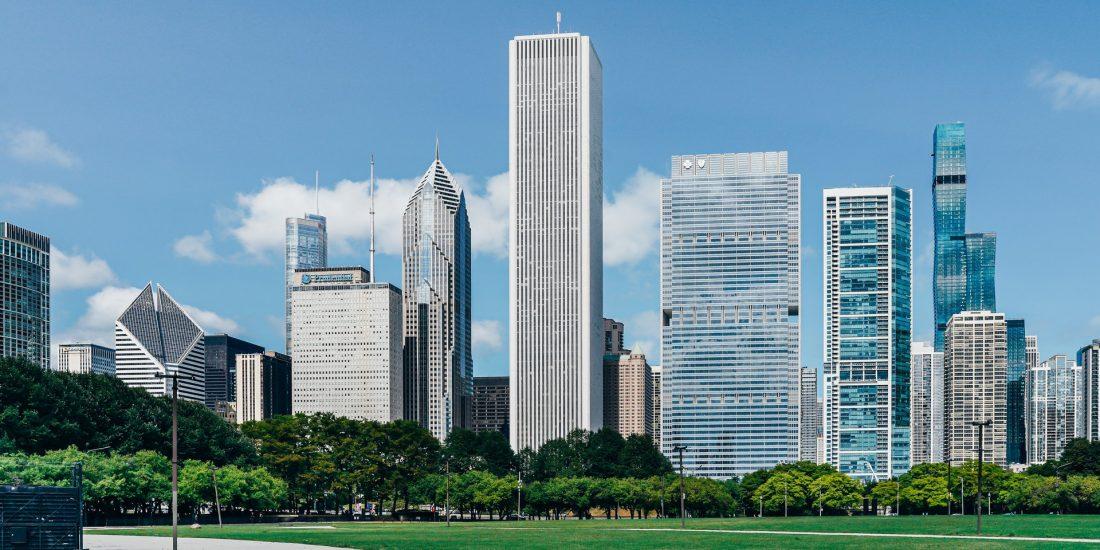 El cambio climático y la densidad urbana son aspectos que marcarán el diseño de las ciudades del futuro.